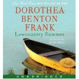 Lowcountry Summer, by Dorthea Benton Frank, sequel to Plantation