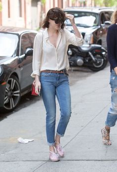 11 LOOKS DA DAKOTA JOHNSON POR AÍ - Fashionismo