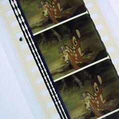 Bambi Recycled Bookmark by StalkingMarla on Etsy
