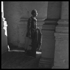 Boris Savelev, Moscow, 1985