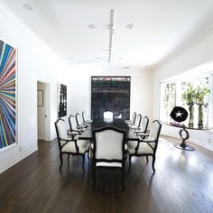 Gallery House | Philip Nimmo Design