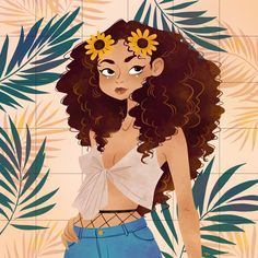 draw this in your style challenge #5 Art Style Challenge, Drawing Challenge, Kawaii, Beautiful Drawings, Cute Drawings, Black Women Art, Manga Illustration, Art Sketchbook, Art Tips