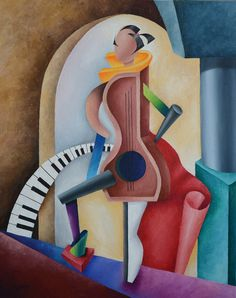 Check out our latest artist Irina Laskin at http://www.artistsinfo.co.uk/artist/irina-laskin/