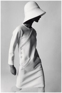 Lanvin Paris - 1966