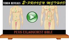Penis techniques new enlargement Penis Enlargement