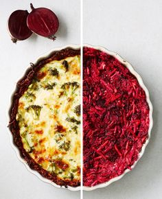 Food Inspiration, Good Food, Paleo, Healthy Recipes, Healthy Food, Baking, Breakfast, Desserts, Quiches