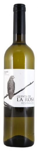 #wine #douro #ptwine O La Rosa branco foi parcialmente fermentado e envelhecido em barricas (50%) e o restante em cubas de inox antes de engarrafar.É um vinho elegante, muito equilibrado, com aromas de fruta refrescados com notas cítricas.