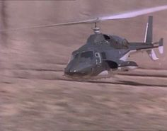 airwolf | Airwolf - helicopter TV series review for Rotary Action at ...