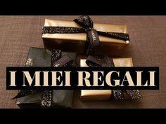 COSA HO RICEVUTO A NATALE - Tutti i miei regali - YouTube