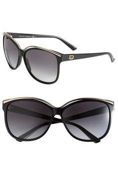 Gucci retro #sunglasses