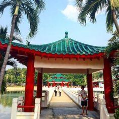 Kusu Island, Singapore