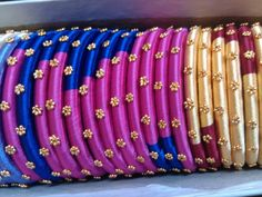 New trended bangles..whatsapp 9502023732 for orders