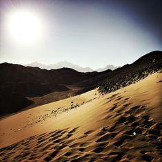 desert Mount Everest, Deserts, Mountains, Nature, Travel, Naturaleza, Viajes, Postres, Destinations