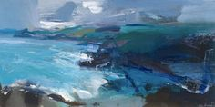 Robin Leonard 'Lundy Bay'