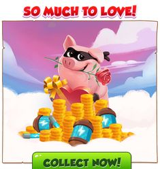 We're crushing on you, here's your gift!🥰🌹 Coin master free 5000 spins Save this link for Daily free spin and coin link.i am updating this link on regular basis. 25 spin link 10 s Daily Rewards, Free Rewards, Coin Master Hack, Test Card, Free Games, Pin Collection, Cheating, Your Cards, Spinning