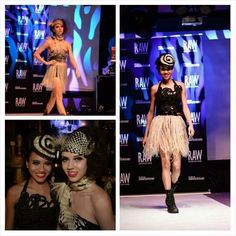Avant Garde Category.  Hair Outfits. RAW Austin Stylist of the Year Asta Luster#avantgardehair #avantgarde #lusterhairlounge #hairoutfits