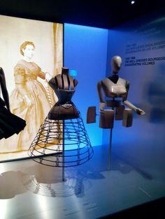 ENTRE TELAS: UN DATO CURIOSO DEL MUSEO DEL TRAJE DE BARCELONA