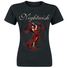 Dancer (Maglia donna) by Nightwish