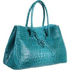 great color!!!   Furla Handbags - Futura Tote