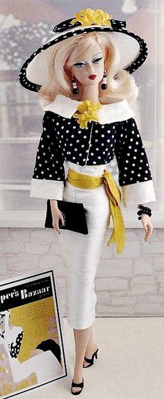 Harpers Bazaar & Vogue
