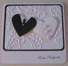 wedding card ideas