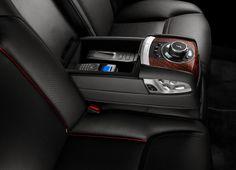 Cars & Life | Cars Fashion Lifestyle Blog: New Rolls Royce Ghost II