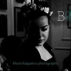 Mikaela @ Loustrakos Interview