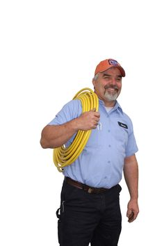 Steve M. is a Master Plumber and Heating Technician.