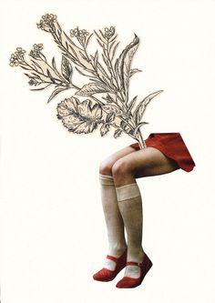 do it yourself   by Emma Dajska