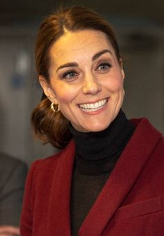 Catherine, Duchess of Cambridge visits a UCL Developmental Neuroscience Lab on November 2018 in London, England. Get premium, high resolution news photos at Getty Images Princess Elizabeth, Princess Kate, Princess Charlotte, Duchess Kate, Duchess Of Cambridge, What Katie Did, Queen Kate, William Kate, Prince William