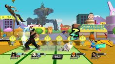 Playstation All-Stars Battle Royale: A Gamestitch Review at gamestitch.com