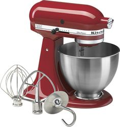 5 Best Stand Mixers for a Fantastic Bakers Kitchen – Review Latest