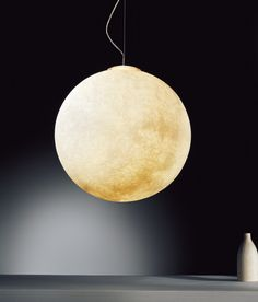 Luna pendant by in-es artdesign | General lighting