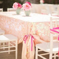 122 best Table Linen Wedding Ideas images on Pinterest in 2018 ...