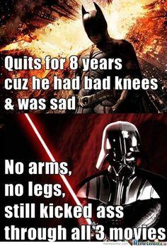 Star Wars by redfoo11 - Meme Center