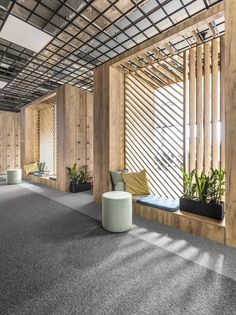 Office Space in Poznan arch:Metaforma