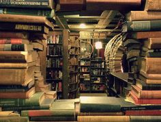 Bookstore Whimsy | Discover Los Angeles