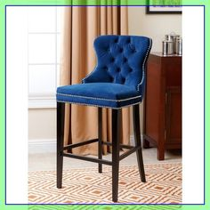 bar height tufted chairs #bar #height #tufted #chairs Please Click Link To Find More Reference,,, ENJOY!! Rattan Bar Stools, Bar Chairs, Dining Chairs, High Chairs, Lounge Chairs, Room Chairs, Dining Table, Tufted Chair, Upholstered Chairs