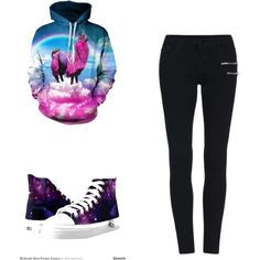 Untitled #17 by mya2345 on Polyvore