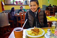 Cheap eats in Cusco Peru, Where to eat in Cusco Peru