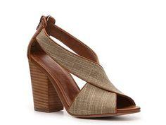 Coconuts Khalelah Sandal Dress Sandals Sandal Shop Women's Shoes - DSW