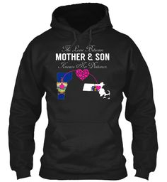 Mother Son - Vermont Massachusetts #Vermont-Massachusetts