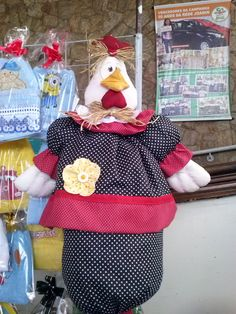 Galinha Puxa Saco
