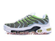 brand new 06c22 a8e33 Sneaker Nike Air Max Plus (Nike TN) ID Chaussures de Basket Pas Cher Pour
