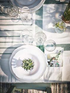 Kokshandduk | IKEA Livet Hemma – inspirerande inredning för hemmet