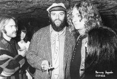 Roy Harper,Grant,Plant & Maureen *