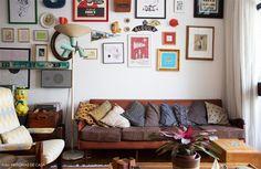 decoracao-apartamento-vintage-historiasdecasa-00-quadros