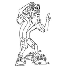 creature-power-discs_Page_6.png (1750×2250) | Coloring pages ...