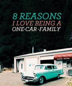 one-car-family