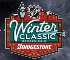 Went to both Flyers Winter Classics! Boston 2010 was a blast.